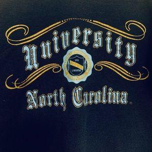 Vintage UNC Crewneck Sweatshirt